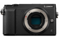 Panasonic LUMIX DMC-GX85 DSLM Camera 12-60 Lumix Lens