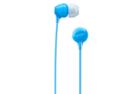 Sony Wireless In-ear Headphones (Blue)