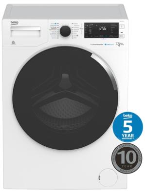 Beko 7.5kg Washer/4kg Dryer Combo