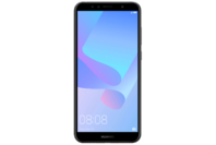 Huawei Y6 (2018) Black Locked