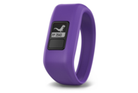 Garmin vivofit jr Purple Strike Solid