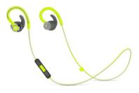 JBL Reflect Contour 2 Sweatproof Wireless Sport In-Ear Headphones Green