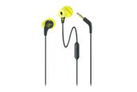 JBL Endurance RUN Sports Headphones Yellow