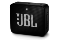 JBL GO 2 Portable Bluetooth Speaker Midnight Black