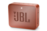 JBL GO 2 Portable Bluetooth Speaker Cinnamon