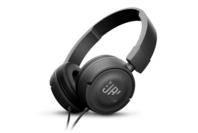 JBL T450 On-Ear Headphones Black