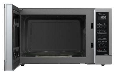 Panasonic microwave nn st67jsqpq 2