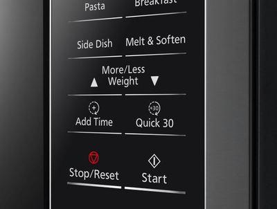Panasonic microwave nn st67jsqpq 4