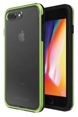 LifeProof iPhone 7/8 Plus SLAM Case Lime Black