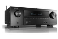 Denon 7.2 Ch. AV Receiver with Amazon Alexa Voice Control