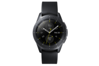 Samsung Galaxy Watch (42mm) Black