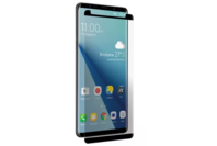 3SIXT Galaxy Note9 Curved Glass Screen Protector