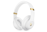 Beats Studio3 Wireless Over-Ear Headphones White