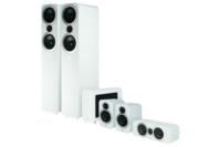 Q Acoustics 3050i Cinema Pack White