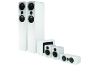 Q Acoustics 3050i Cinema Pack White