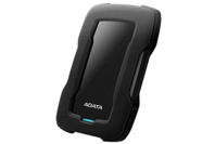 ADATA HD330 Durable USB3.1 External HDD 2TB Black