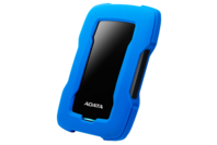 ADATA HD330 Durable USB3.1 External HDD 2TB Blue