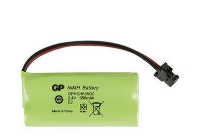 Uniden Cordless Phone Battery