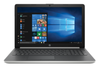 HP Pavilion 15.6in AMD Silver 8GB 1TB Notebook
