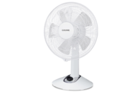 Goldair 40cm Whisper Quiet Desk Fan