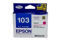 Epson Ink 103 High capacity Magenta Cartridge