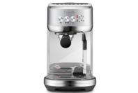 Breville the Bambino Plus Brushed Stainless Steel + Bonus Offer