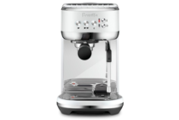 Breville the Bambino Plus Sea Salt + Bonus Offer