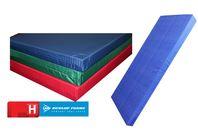 Sleepmaker Ultra-Fresh Foam Mattress For King Single Bed 125mm