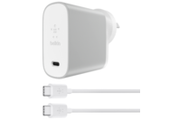Belkin USB-C 45W Home Charger + Cable
