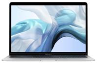 Apple 13-inch MacBook Air 1.6GHz Dual-Core Intel Core i5 128GB - Silver