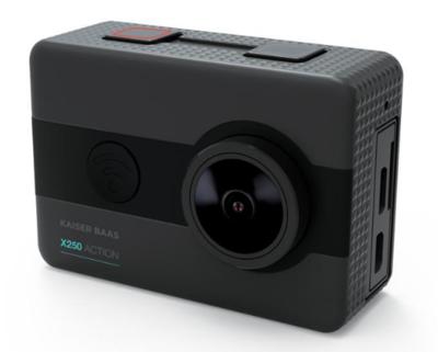 Kaiser bass x250 action camera kba12052 3