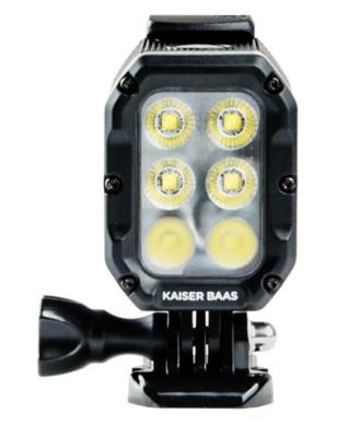Kaiser Baas X-Beam Waterproof Action Light