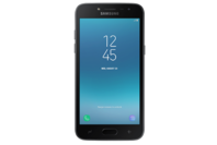 Samsung Galaxy J2 Pro Black (Locked)