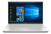HP Pavilion 15.6in 1080p FullHD Intel i5-8250U 8GB 256GB Notebook