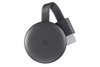 Google Chromecast (2018 Model)