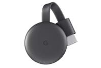 Google Chromecast (2018 Model)