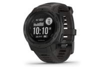 Garmin Instinct Graphite GPS Watch