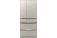 Mitsubishi 743L Four Drawer WX743 Refrigerator
