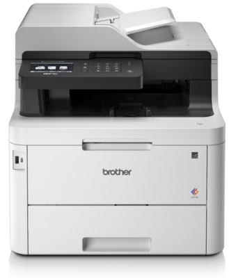 Brother LED Colour Laser All-in-one Printer