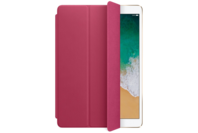 Apple Leather Smart Cover for 10.5-inch iPad Pro - Pink Fuchsia