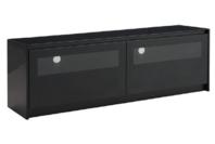 Criterion Monacrch TV Cabinet 1500 Black