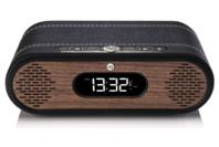 VQ Rosie-Lee DAB / DAB+ Digital Radio & Bluetooth Speaker (Black & Walnut)