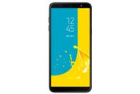 Vodafone Samsung Galaxy J8 - Black