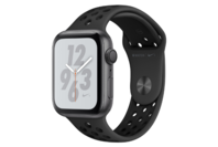Apple Watch Nike+ Series 4 GPS 40mm Space Grey Aluminium Case with Anthracite/Black Nike Sport Band