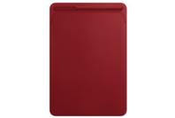 Apple 10.5inch iPad Pro Leather Sleeve (PRODUCT)RED