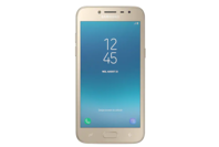 Samsung Galaxy J2 Pro Gold (Locked)