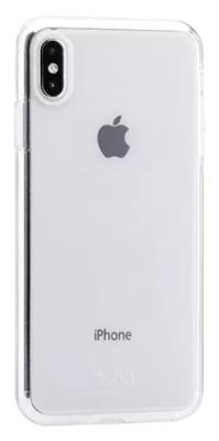 3SIXT iPhone XS Max PureFlex Case - Clear