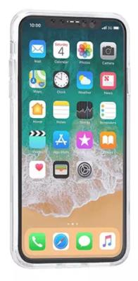 3sixt pureflex case iphonexsmax clear 3s 1240 2