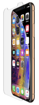Belkin iPhone XS Max ScreenForce InvisiGlass Ultra Screen Protection