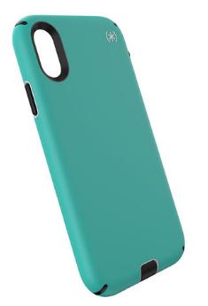 Speck iPhone XR Presidio SPORT Case Teal